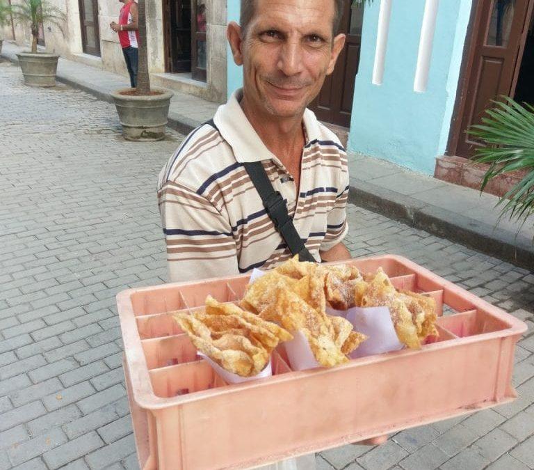 The Flavors of Cuba