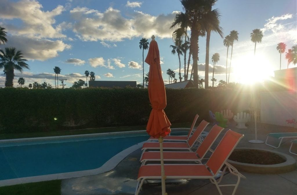 California Dreaming  – Part II