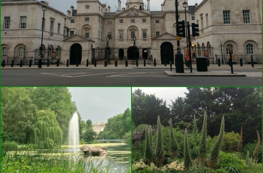 Lovely London Landmarks