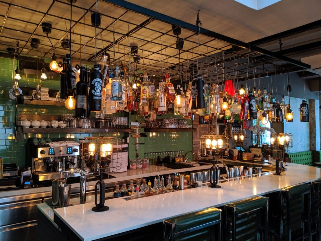the tippling club cocktail bars in singapore