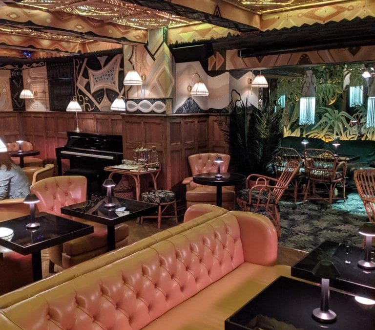 Best Hidden Cocktail Bars in London