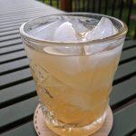 vegan cocktails jenny's derby julep