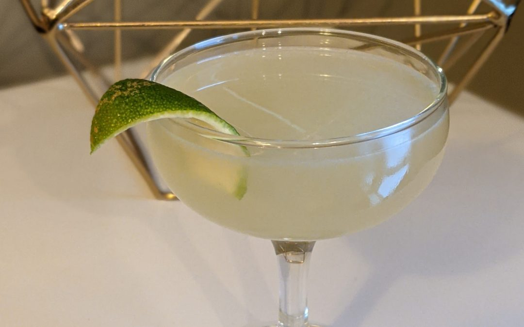 How to Make the Perfect Margarita 3 Ways