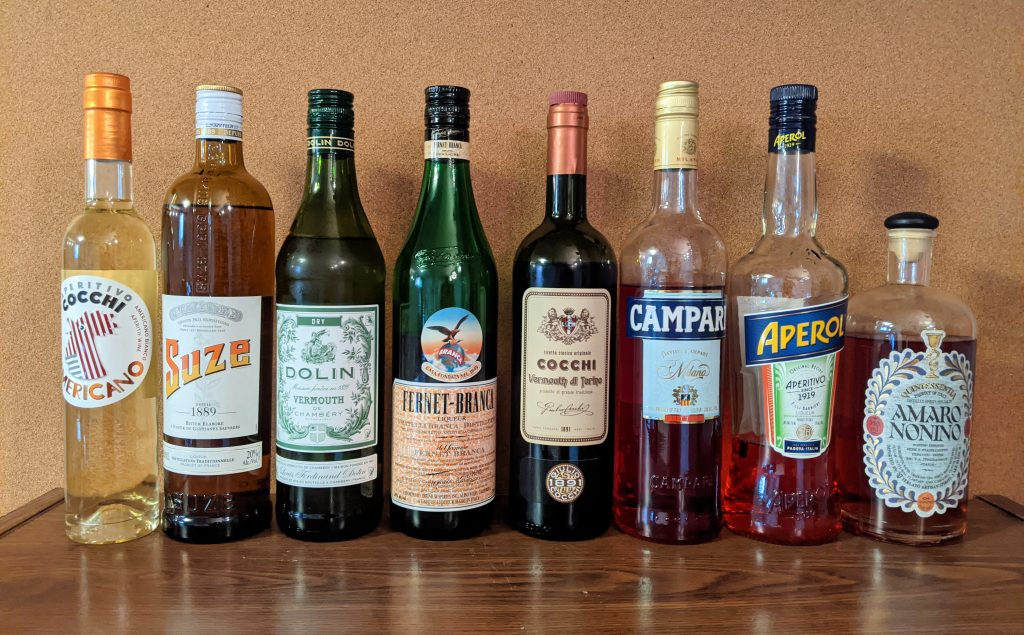 Amaro Cocktails: What are they and why are they special?