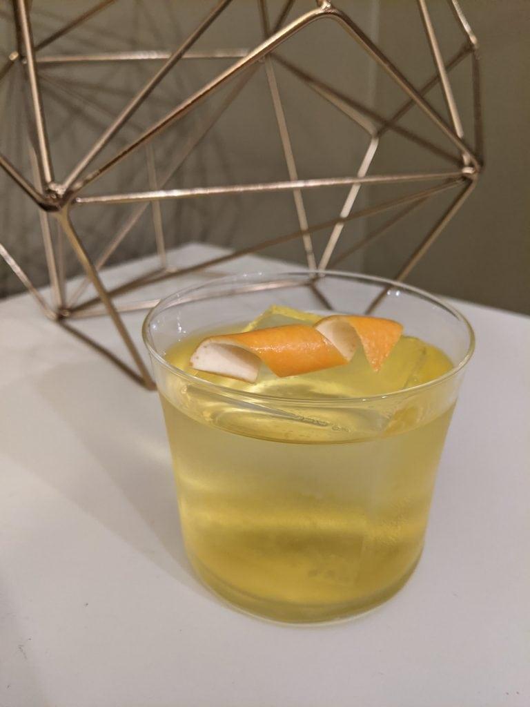 amaro cocktails white negroni