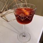 bourbon drinks boulevardier