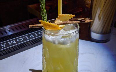 Apotek Speakeasy: The Only True Craft Cocktail Bar in Aruba