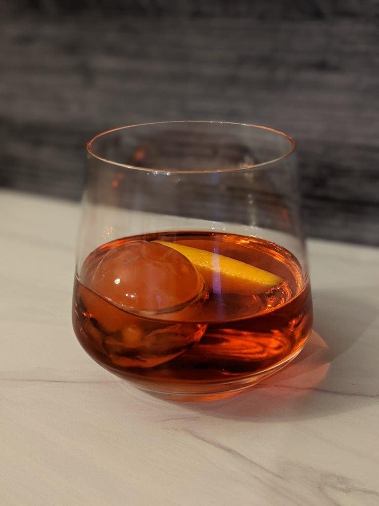 bols genever cocktail #2