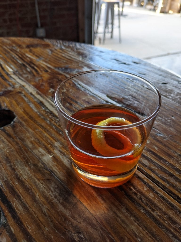 cocktail facts the first cocktail invented was the sazerac