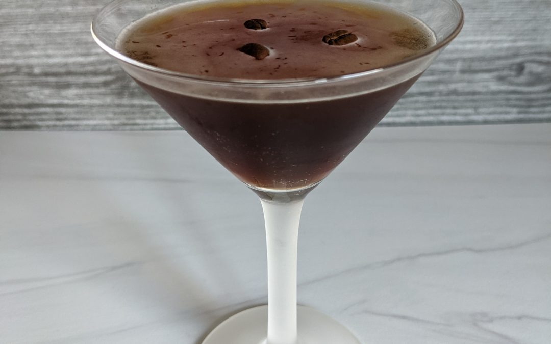 The Three Most Delicious Espresso Martini Variations to Keep You Awake