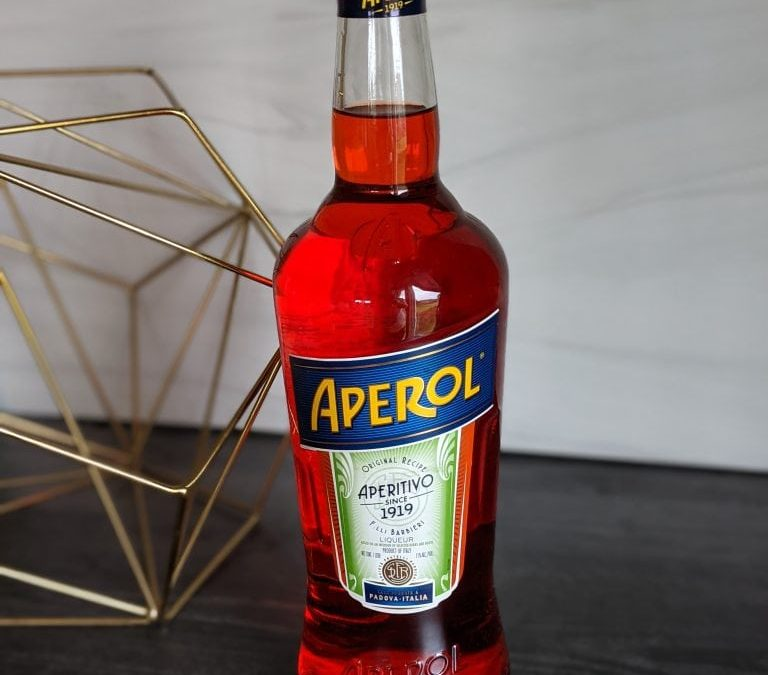 8 of the Best Aperol Cocktails to Beat the Summer Heat