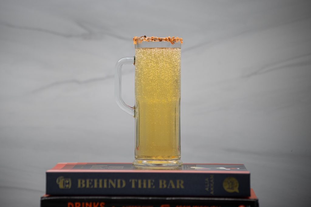 beer cocktails Corrido Prohibidos
