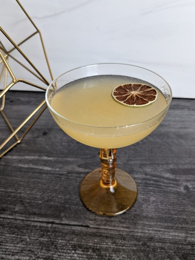 mango daiquiri tepache cocktails
