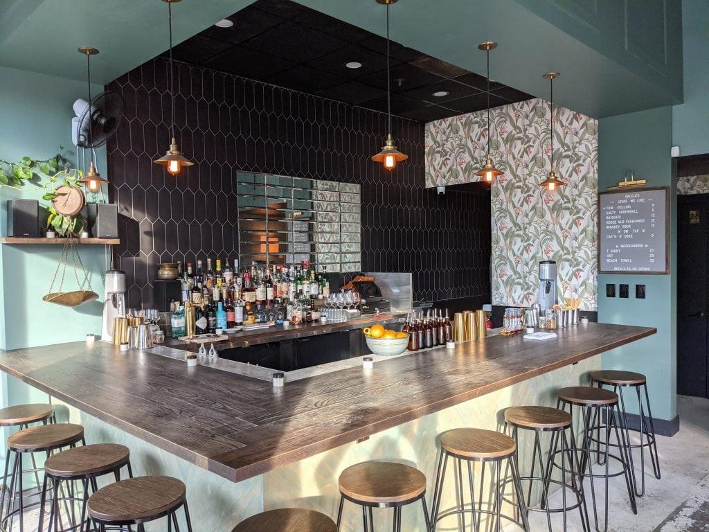 drinks in charleston dalila's bar