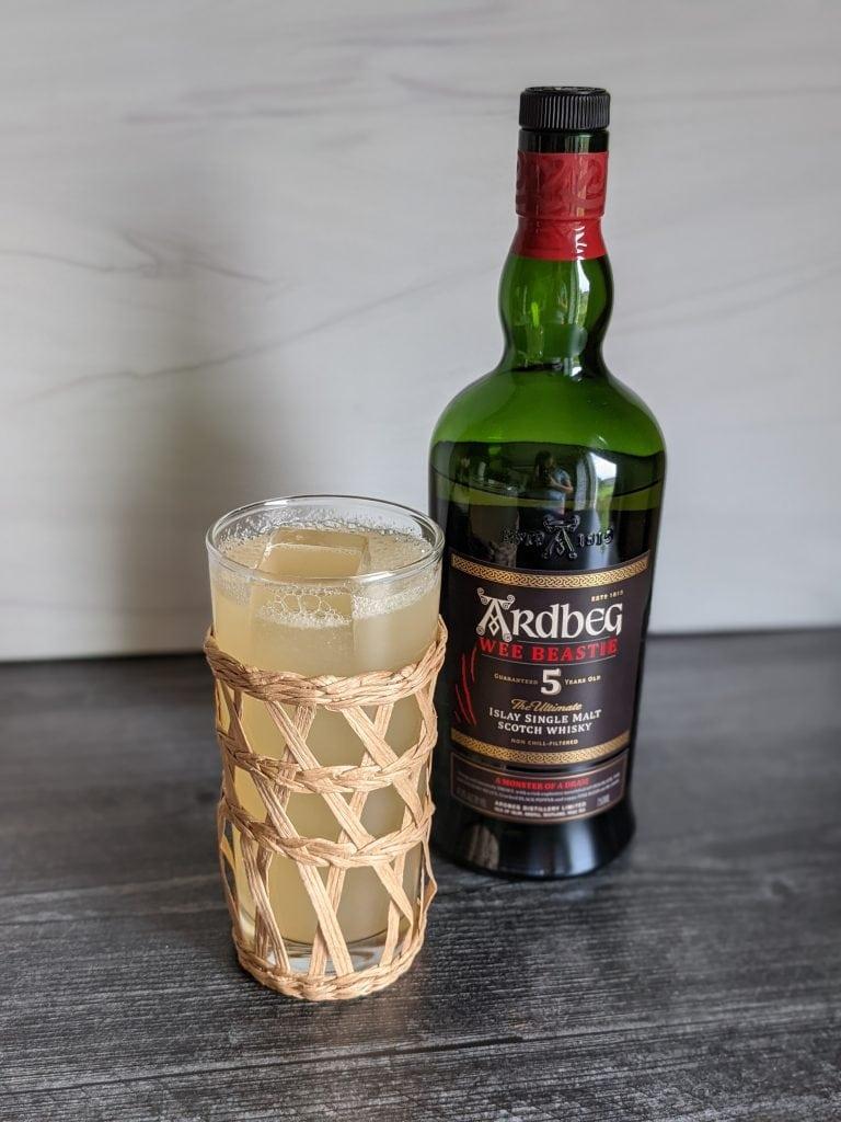 scotch cocktails scotch paloma
