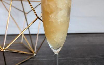 French 75 Variations That Are Super Delicious Including A Frozen French 75
