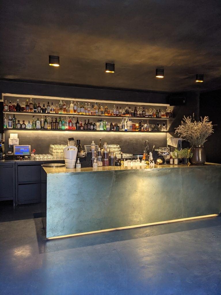bars in hvar town ka'lavanda