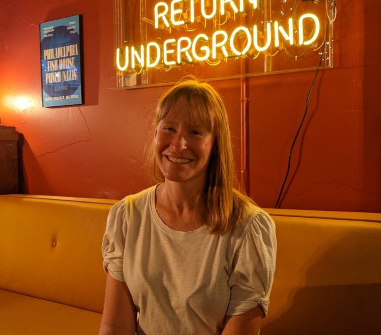 Why John Brown's Underground is Probably the Best Bar in the Midwest