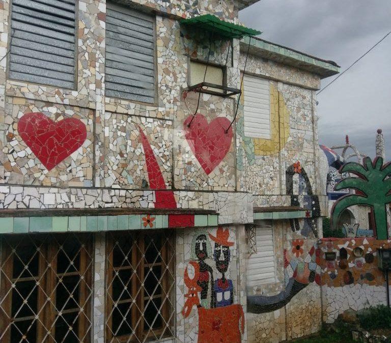 The Culture of Cuba