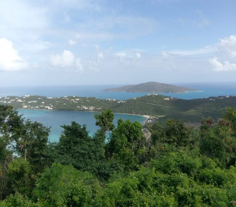 All Hands in St. Thomas – Part I