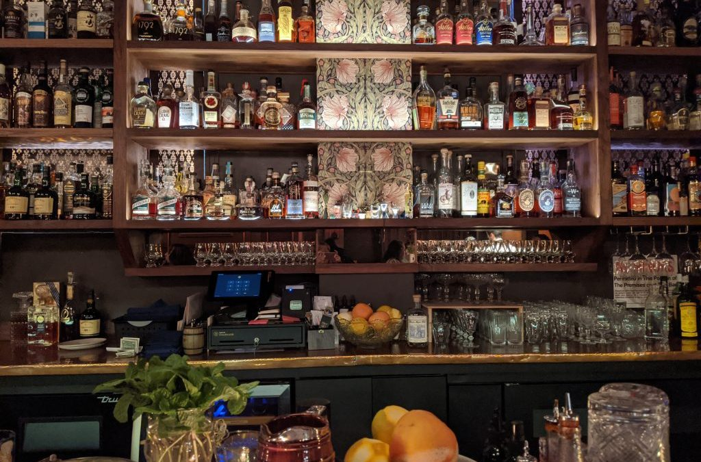 Cocktail Bars Not to Miss in Portland, Oregon