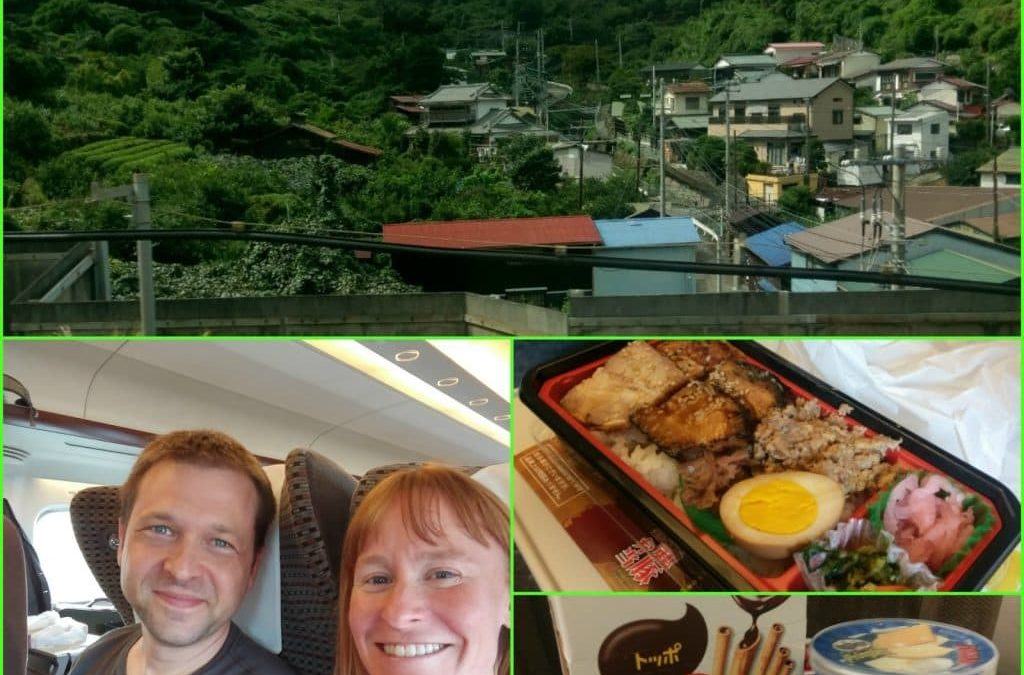 Japan – Day 4 – Kyoto