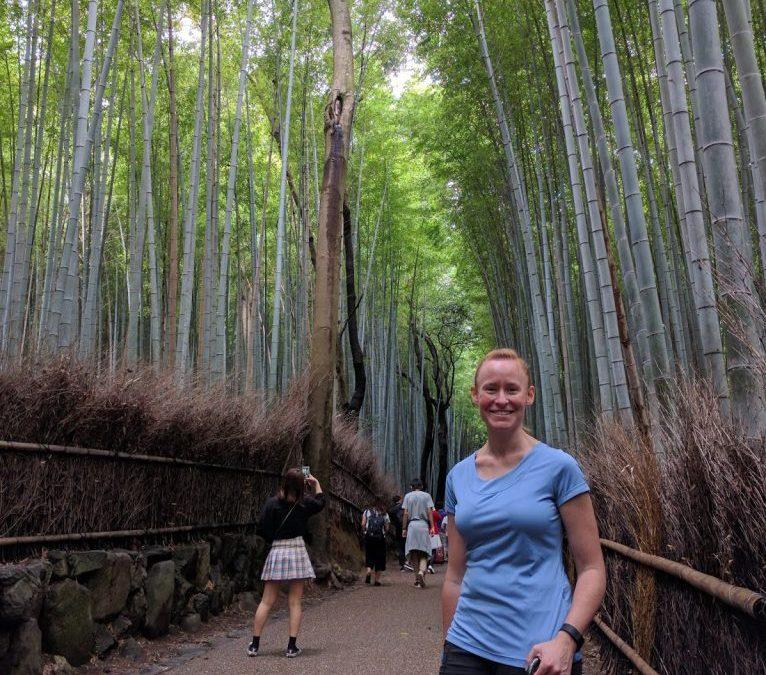 Japan – Day 5 – Kyoto