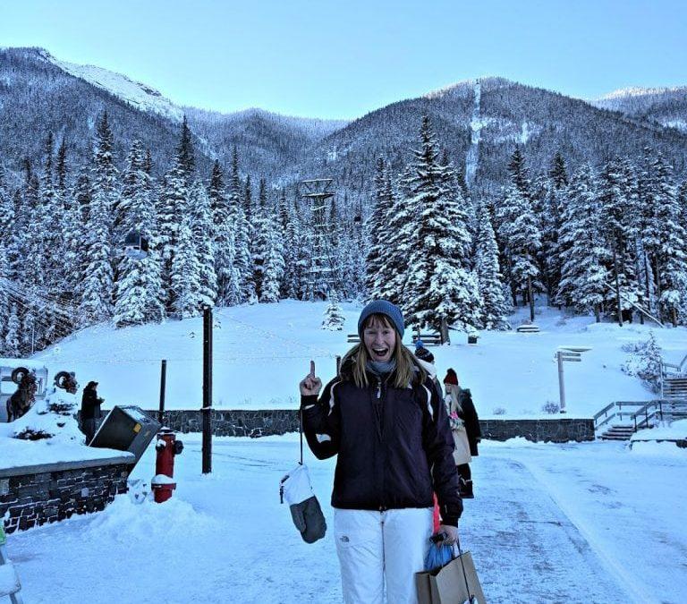 Beautiful Banff – Day 3
