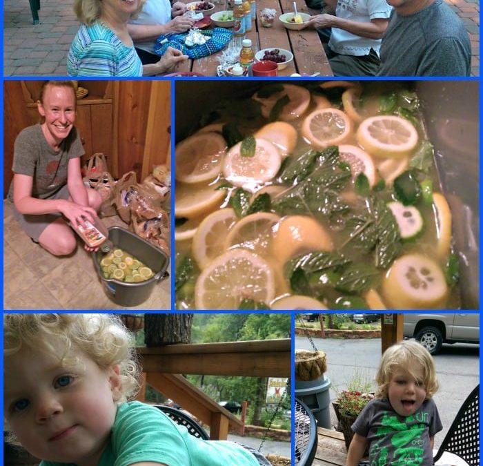 Sedona Reunion – Day 2