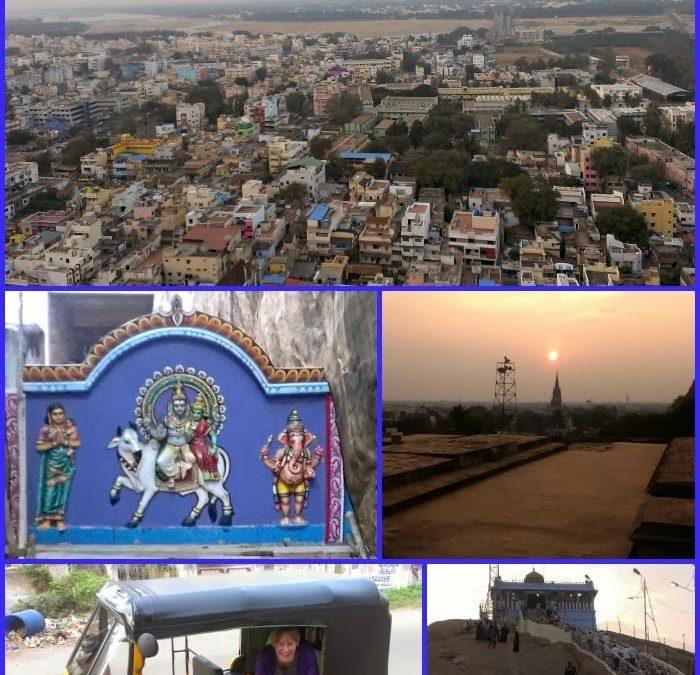 India – Take 2