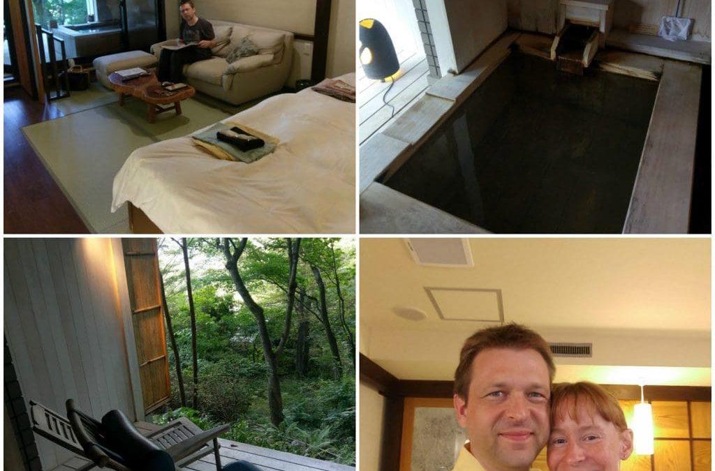 Japan – Day 3 – Hakone